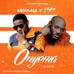 "Abdulala - ""Onyema"" ft 2baba"